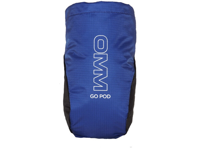 OMM Go-Pod Blue